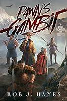 Pawn's Gambit (A Mortal Techniques novel)