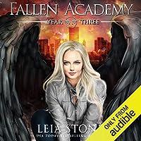 Fallen Academy: Year Three (fallen academy, #3)