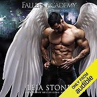 Fallen Academy: Year Three And A Half (Fallen Academy #3.5)