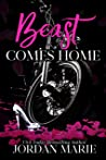 Beast Comes Home (Devil's Blaze MC #7)