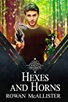 Hexes and Horns (Magic Emporium)