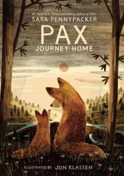 Pax, Journey Home (Pax, #2)