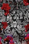 A Touch of Chaos (Hades & Persephone, #4)