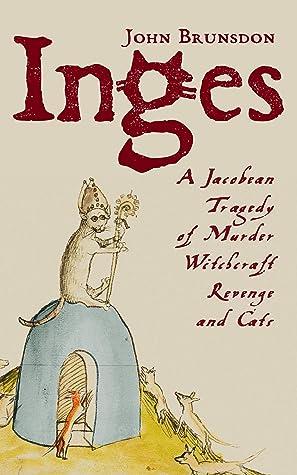 Inges by John Brunsdon