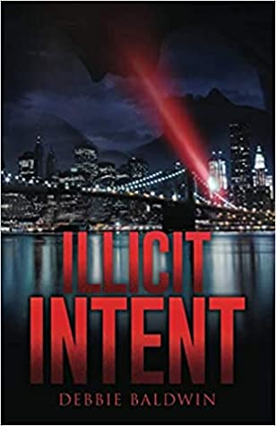 Illicit Intent (Bishop Security, #2)