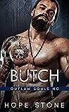 Butch (Outlaw Souls #8)