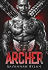 Archer (Dirty Misfits MC Book 3)