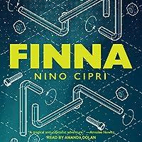 Finna (LitenVerse #1)