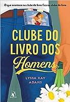 Clube do livro dos homens (Bromance Book Club, #1)