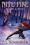 Slash & Burn (Nite Fire, #4)