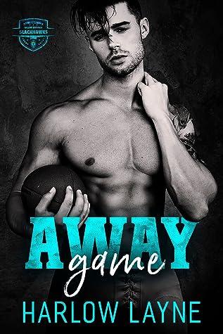 Away Game (Willow Bay, #1)