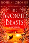The Bronzed Beasts (The Gilded Wolves, #3)