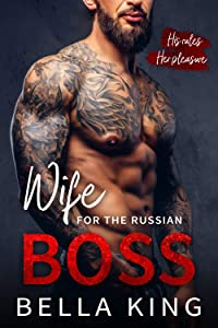 Wife for the Russian Boss