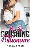 Crushing Billionaire Romance Series