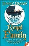 Royal Family (Royal Romance, #4)