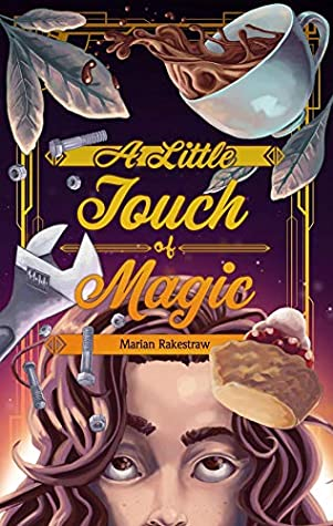 A Little Touch of Magic
