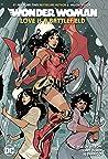 Wonder Woman, Vol 2: Love is a Battlefield