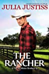 The Rancher (The McAllister Brothers, #1)