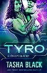 Tyro (Alien Adoption Agency #3)