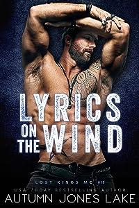 Lyrics on the Wind (Lost Kings MC, #17)