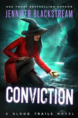 Conviction by Jennifer Blackstream