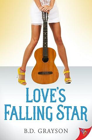 Love's Falling Star