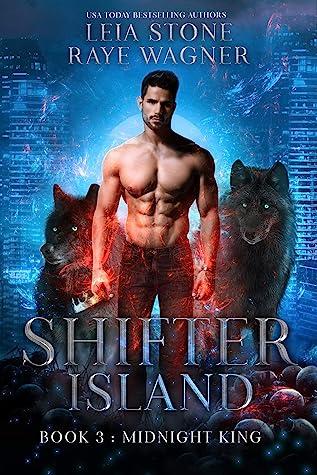Midnight King (Shifter Island, #3)