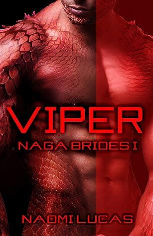 Viper (Naga Brides #1)