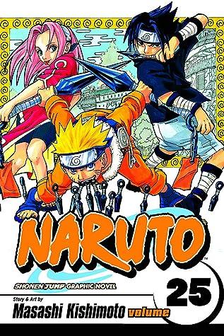 Naruto Full series: Volume 25