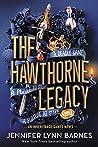 The Hawthorne Legacy by Jennifer Lynn Barnes