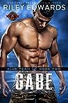 Gabe (Blue Team #2)