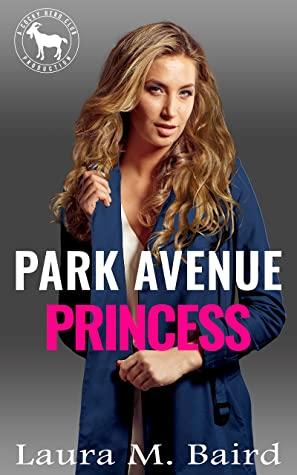 Park Avenue Princess (Cocky Hero Club)