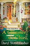A Glimmer of a Clue (A Fairy Garden Mystery Book 2)