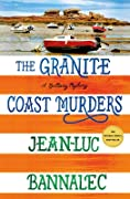 The Granite Coast Murders: A Brittany Mystery