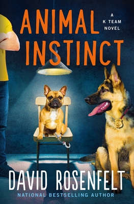 Animal Instinct (The K Team #2)