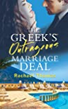 The Greek's Outrageous Marriage Deal