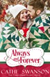 Always and Forever (The Glory Quilts, #1)