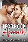 Textbook Approach (The Cortell Brothers #4) by Giulia Lagomarsino