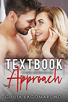 Textbook Approach (The Cortell Brothers #4)