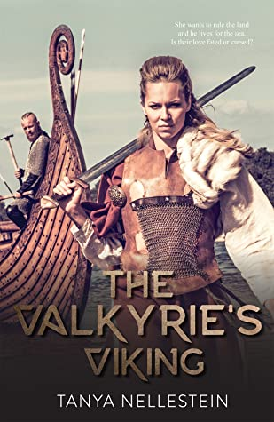 The Valkyrie's Viking by Tanya Nellestein