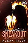 Summertime Sneak Out (Camp Hardwood, #3)