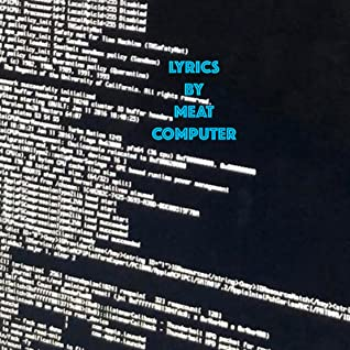 Lyrics by meat computer
