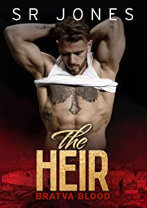 The Heir (Bratva Blood, #4)