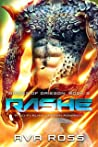 Rashe (Brides of Driegon #3)
