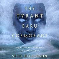 The Tyrant Baru Cormorant (The Masquerade, #3)