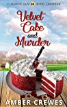 Velvet Cake and Murder (Sandy Bay #22)