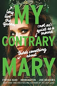My Contrary Mary (Mary, #1)