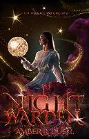 Night Warden (The Dark Dreamer Trilogy, #3)
