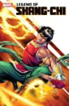 The Legend of Shang-Chi #1