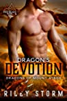 Dragon's Devotion (Dragons of Mount Atrox Book 4)